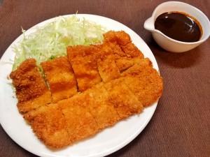 レシピ 名古屋めしの王道・第1弾「ホンキのわらじ味噌カツ」