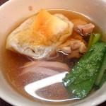 レシピ|正月といえばコレ!驚きのシンプルさ「名古屋の雑煮」