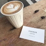 大須|裏路地にあるお洒落コーヒースタンド