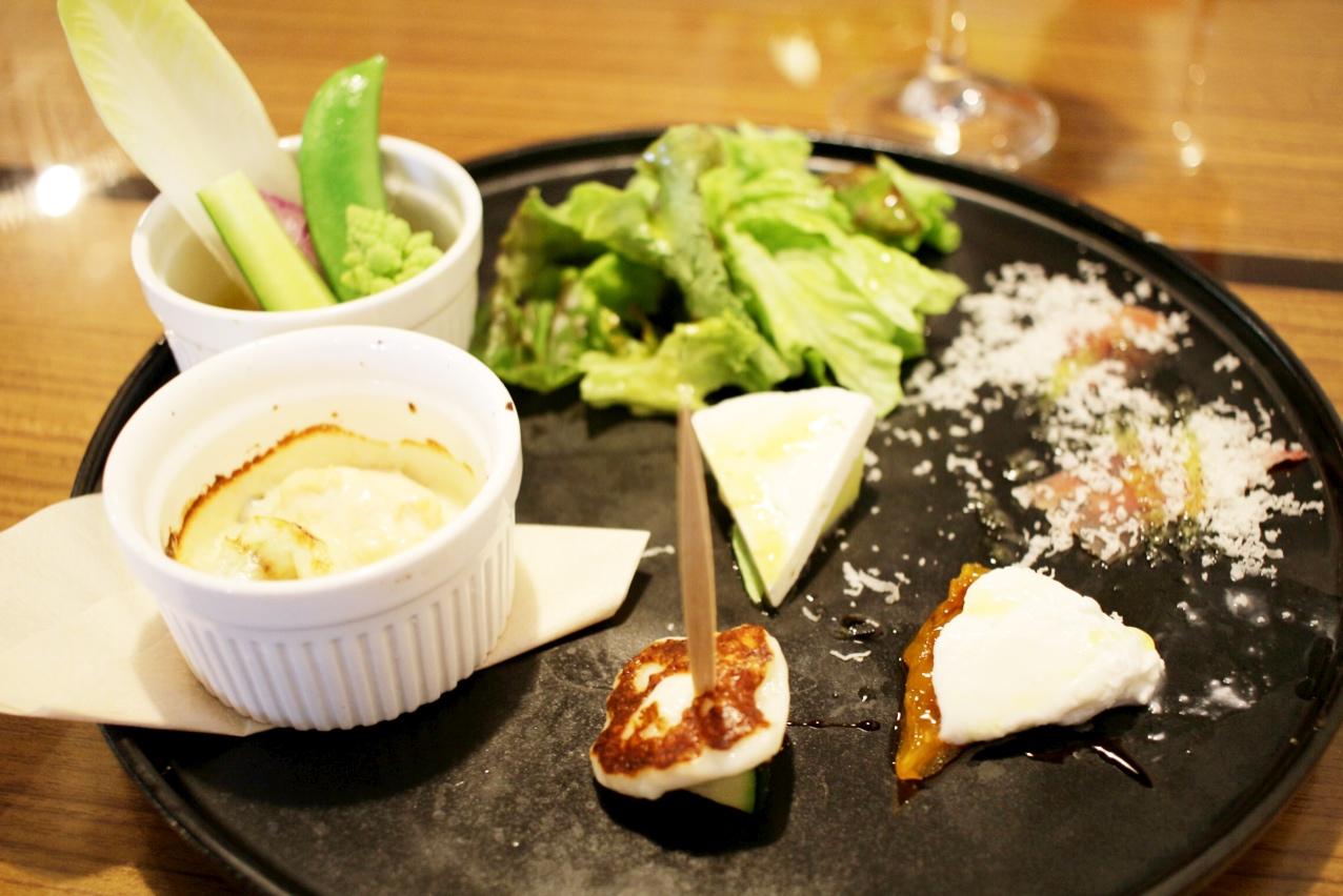 桜山|博物館の前にある小さなイタリアンレストラン