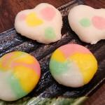 レシピ|名古屋ひなまつりの定番を簡単に「電子レンジ de おこしもの」