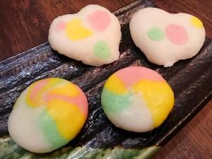 レシピ 名古屋ひなまつりの定番を簡単に「電子レンジ de おこしもの」