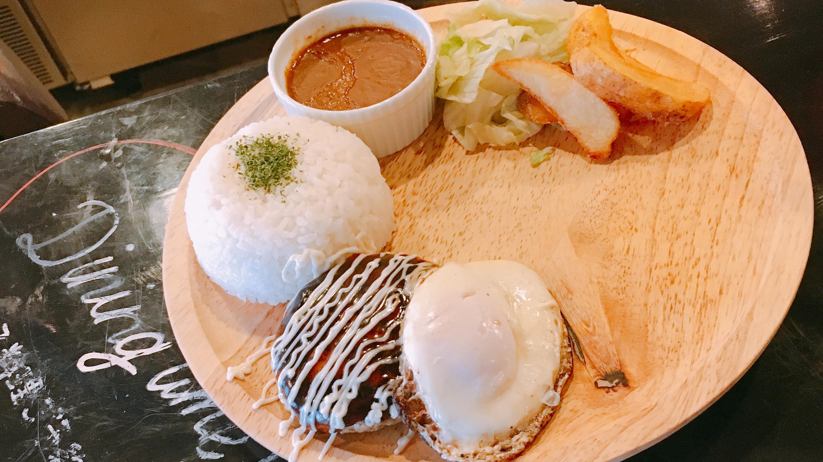 矢場町|名古屋初!月額2,000円飲み放題カフェ。野菜モリモリで元気モリモリになるかも!?