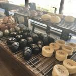 瑞穂区|ふわっふわパン食べ放題ランチがあるカフェ