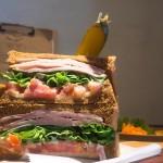 本山|温かみのある店内でいただくこだわりサンドイッチ