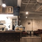 久屋大通|本格ラテアートとたっぷりワンプレートランチが頂けるカフェ