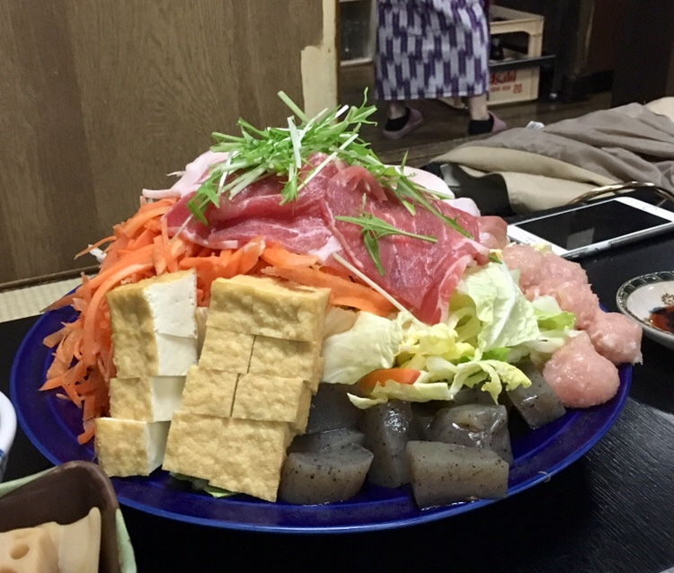中村区名駅 名古屋では珍しい絶品「ちゃんこ鍋」を創り出す老舗居酒屋の味、堪能してみませんか♪