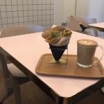 名駅|映画館に持ち込み可!お洒落なガレットを楽しめるカフェ