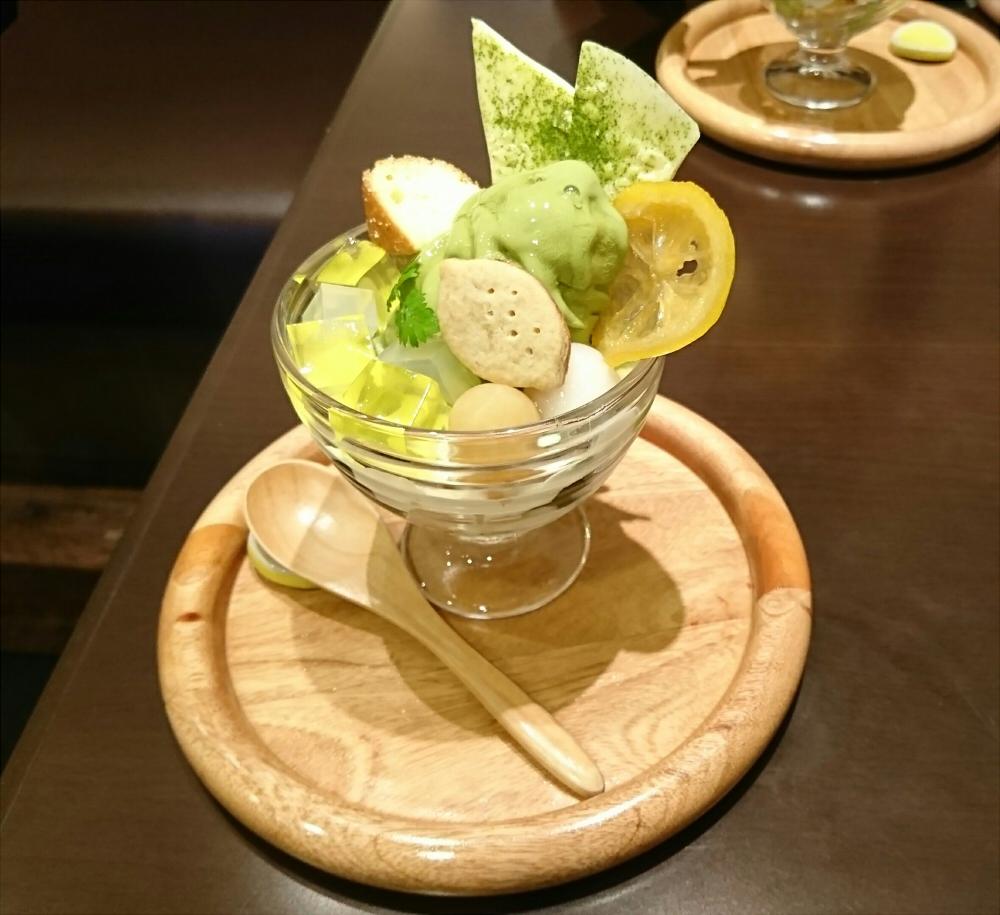 名駅│初夏にぴったり!期間限定・さわやかなパフェを味わうなら