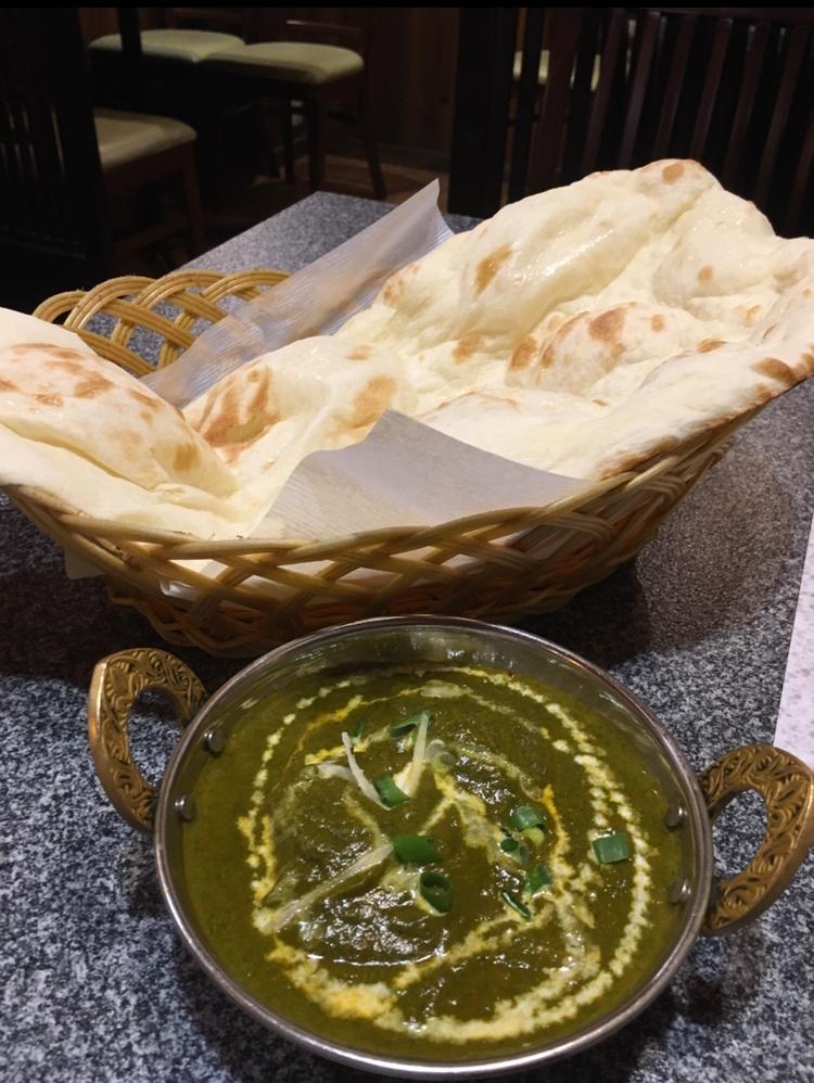 中村区栄生|「エベレスト」を意味する店名を掲げた栄生駅前の本格インド・ネパール料理店!