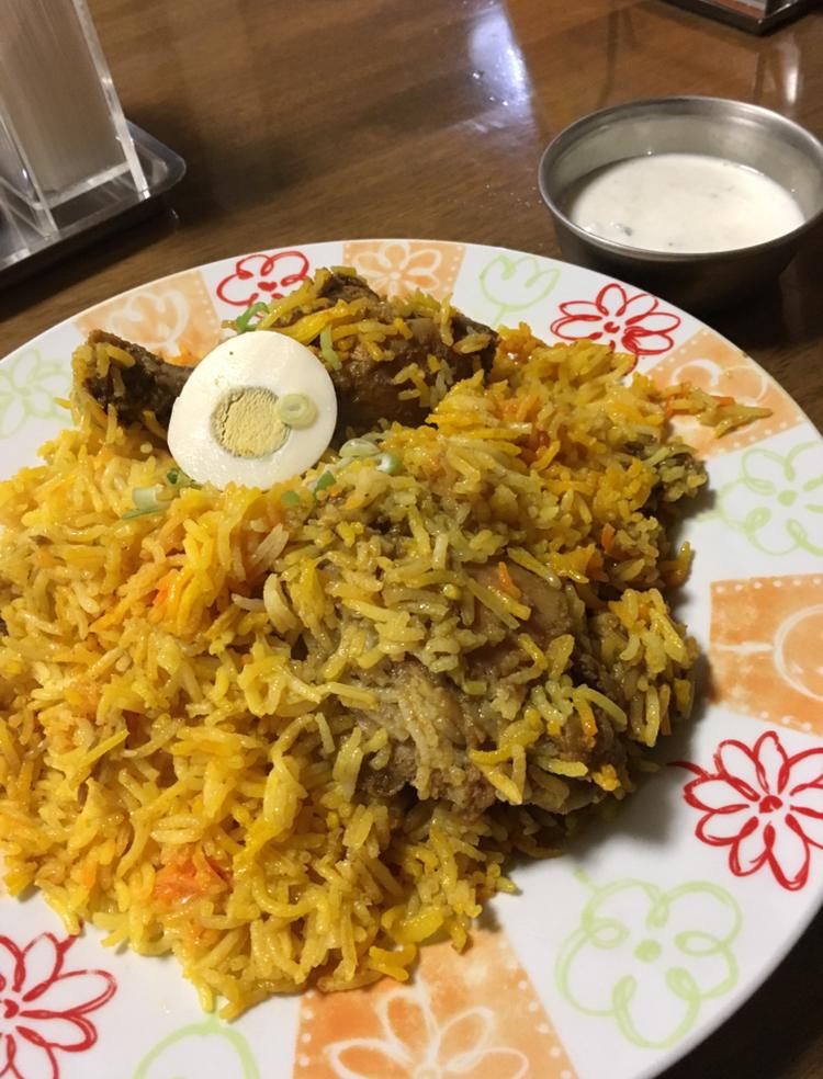 中村区本陣|名古屋屈指の味と評判!金曜日限定で登場する○○が人気のインド・パキスタン料理店!