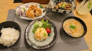 矢場町│ごはん好き集まれ!もりもり食べられる、お米を愛する人のための食堂