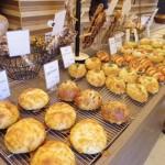 港区|まさかの場所に、素敵なパン屋さん。