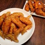 レシピ|名古屋めしの王道・第3弾「手羽先唐揚げ」