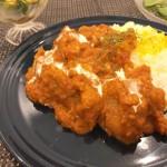 レシピ|愛知伝統野菜で*絶品キチンカレー