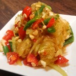 レシピ|伝統野菜で名古屋×タイをフュージョン!「かりもりdeナゴタム」