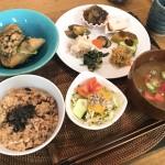 金山|心と体のデトックス!美味しい玄米とたっぷり野菜で栄養チャージ!