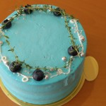 泉|モダン&アンティークの洗練された空間で出会う珠玉の洋菓子