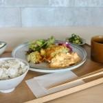 星ヶ丘|五感で楽しむ、イマドキ最先端の栄養満点カフェランチ