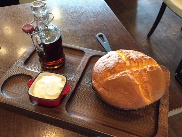熱田|名古屋でも味わえる、まるで絵本から飛び出してきたようなパンケーキ