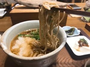 覚王山|「日本に生まれてよかった。」蕎麦の美味しさを再発見できるカフェ