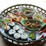 覚王山|古き良き日本食を堪能できる、お庭に囲まれた古民家カフェ
