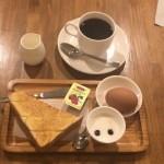 伏見|お手頃価格!名古屋モーニングを駅近喫茶で楽しむ