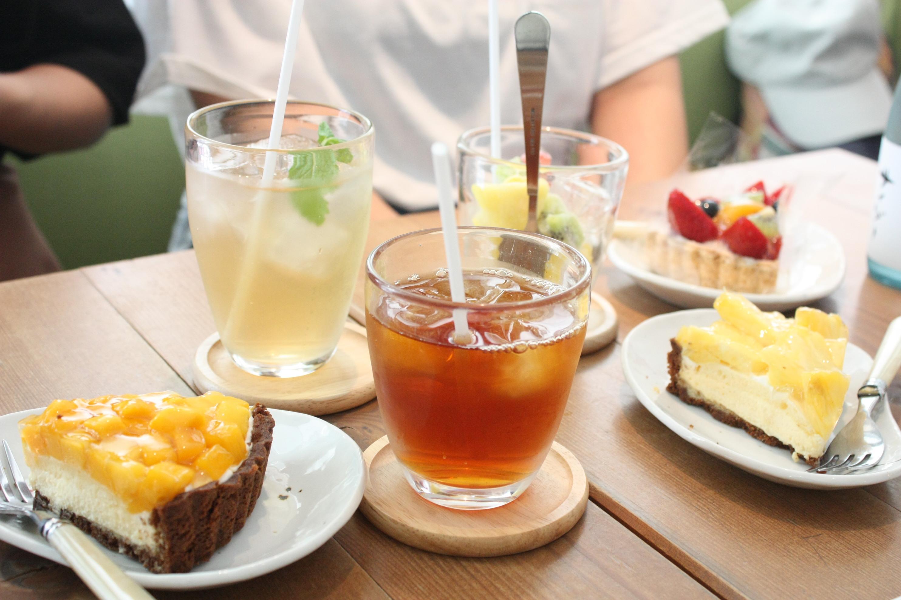 栄・矢場町|心ゆくまでまったりと。身体に優しいまろやかランチがいただけるカフェ