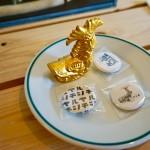 今池|しゃちほこモチーフがキュートな現代レトロな喫茶店