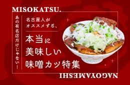 02味噌カツ特集