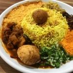 中区大須|色彩の爆発!本場スリランカのオーナーとシェフが誘う、魅惑のスリランカ料理専門店!