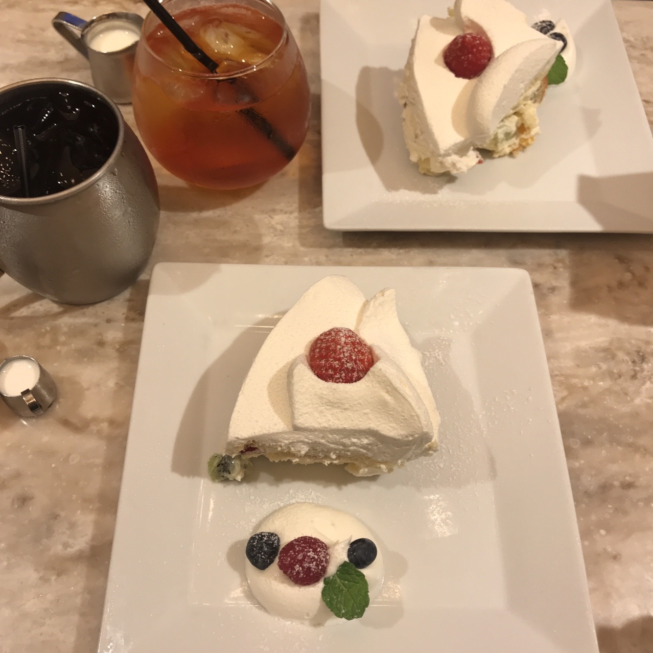 東別院|ふわふわインスタ映えショートケーキが食べられる、高架沿いのカフェ