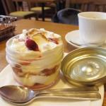 名駅|新旧の良さを兼ね備える、アクセス抜群モダンな喫茶店