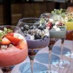 伏見|2018年オープンの話題の地中海レストランから、イマドキな新作スイーツが登場!