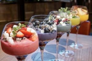 伏見 2018年オープンの話題の地中海レストランから、イマドキな新作スイーツが登場!