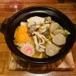 新栄|新感覚の蕎麦が頂けるcafeダイニング