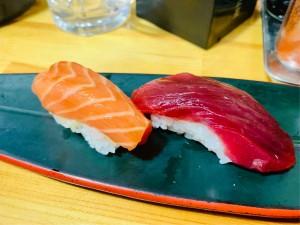 今池|お寿司はおつまみ?コスパ良しの立ち飲み立ち喰い寿司店