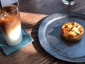 覚王山|美味しい焼き菓子とピアノがある、優雅な時間を過ごせる隠れ家カフェ