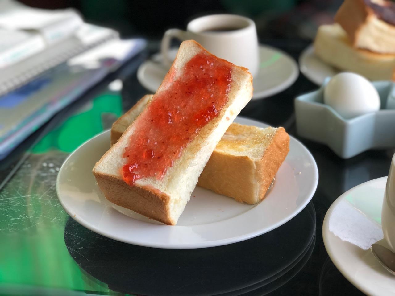 鳴海|必ずまた来たくなる!サービスたっぷりの素敵な純喫茶