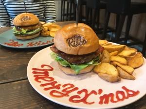 東別院|ガブッとかぶりつけば幸せ溢れる♪必ずまた行きたくなるハンバーガーショップ
