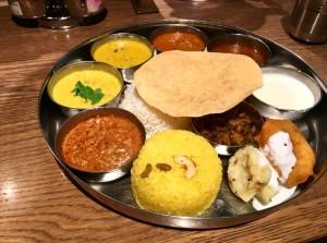 中村区名駅|名古屋でも急速に人気拡大中!南インド料理ブームのパイオニア的存在の人気店!