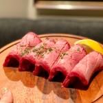 久屋大通|緑溢れるスタイリッシュな焼肉店は全てがフォトジェニック!