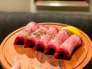久屋大通 緑溢れるスタイリッシュな焼肉店は全てがフォトジェニック!