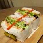 中村公園|インスタ映えの萌え断サンドイッチと美味しい焼き菓子のカフェ