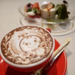 鶴舞|可愛すぎるラテアートはもはや芸術!一日中通しで利用できるカフェ