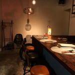 矢場町|若宮大通りから一本入った路地にあるワイン食堂