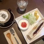東海通|古民家風カフェでオシャレなモーニング