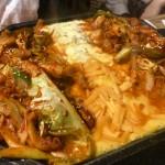 上前津|お洒落で落ち着きある韓流カフェ&レストラン