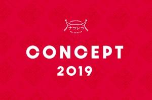 コンセプト2019|ナゴレコの3つの活動指針