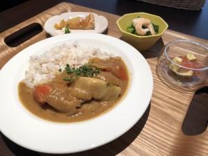鶴舞|食物繊維たっぷり!ヘルシーで美味しく糖質オフができるナチュラルカフェ